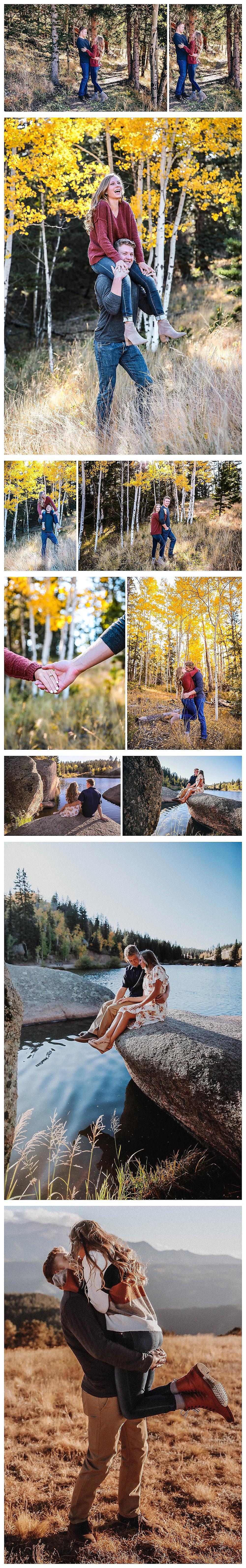 Air Force Academy Wedding Photographer