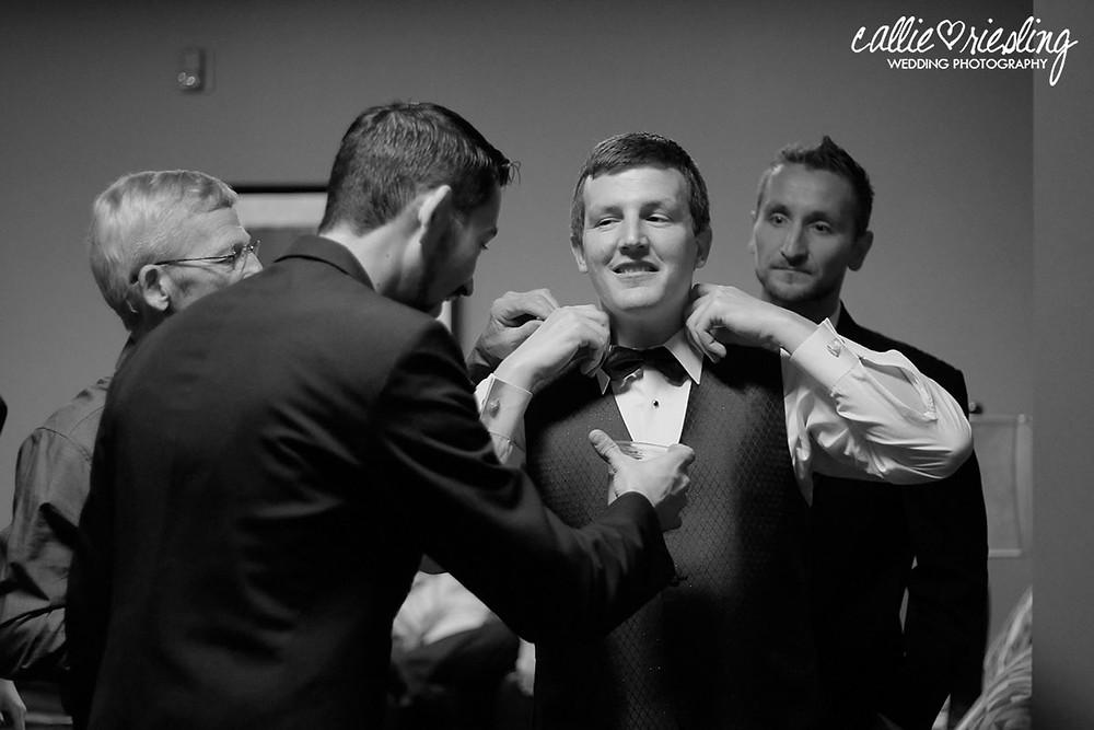 Pinery Colorado Springs Wedding