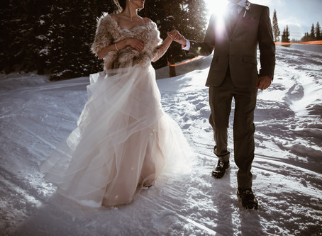 BEST OF 2018 - Destination Wedding Photographer and Colorado Wedding Photographer