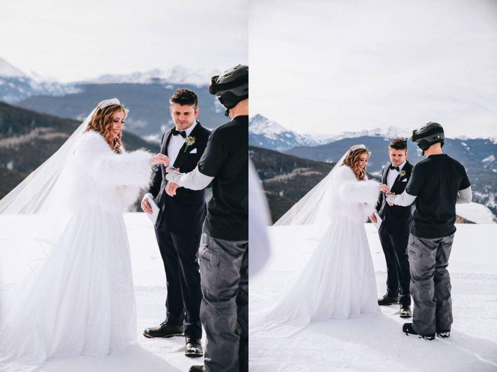 How to Elope in Vail Colorado