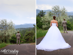 colorado wedding photographer - denver wedding photographer