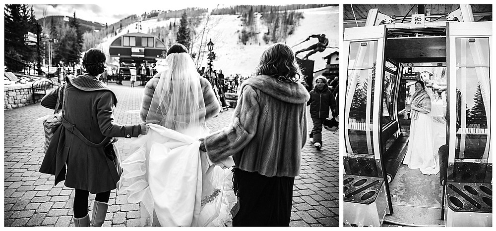 Planning your Vail Wedding
