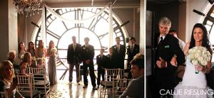 clocktower wedding - denver wedding photographer