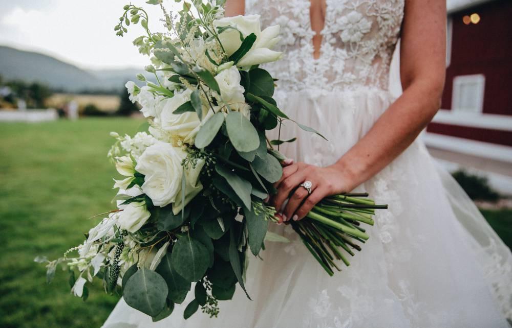 best wedding bouquets colorado