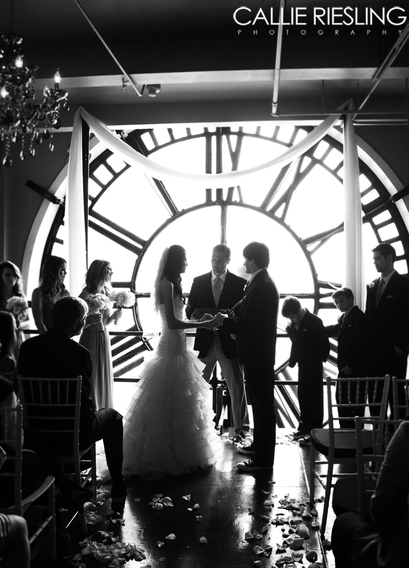 clock tower wedding photographer - destination wedding photographer