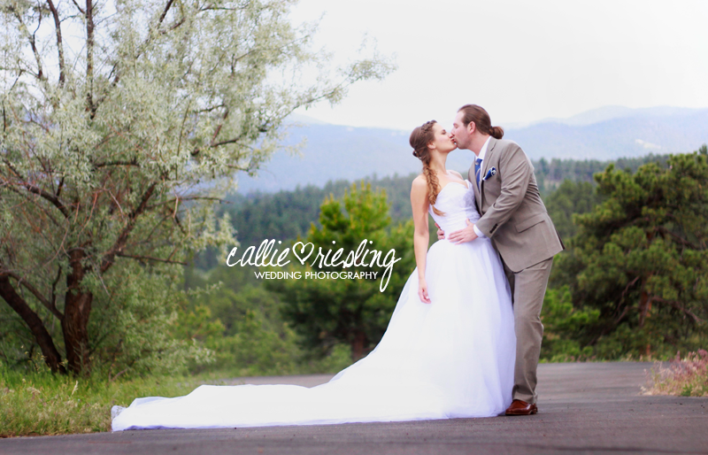 colorado wedding photographer - callie riesling photography