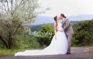 colorado wedding photographer - callie riesling photography