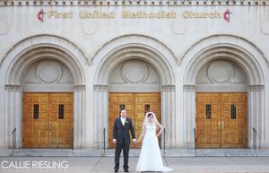 first united methodist church colorado springs wedding