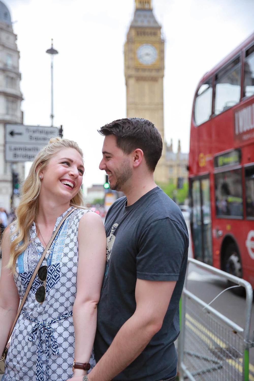 UK engagement photographer