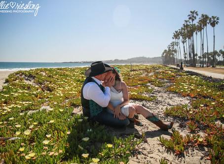 Destination Wedding Photographer - Josh + Dvetta Santa Barbara Wedding at the Fess Parker A Doubletr