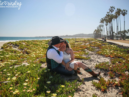 Destination Wedding Photographer - Josh + Dvetta Santa Barbara Wedding at the Fess Parker A Doubletr