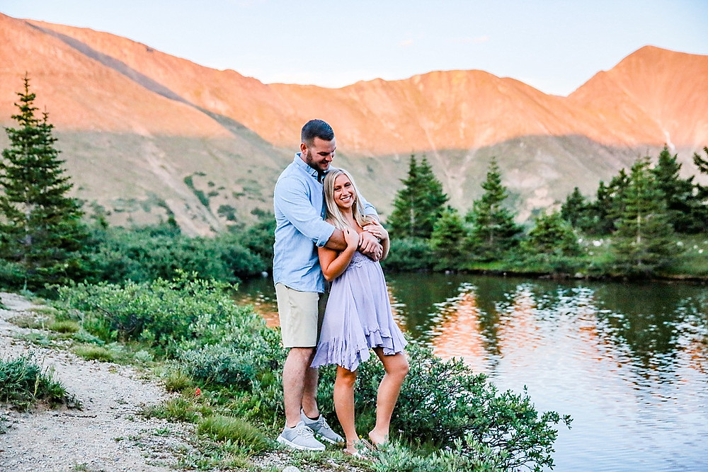 Ouray Wedding Photographer