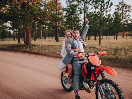 Pandemic Wedding Etiquette - Colorado Wedding Photographer