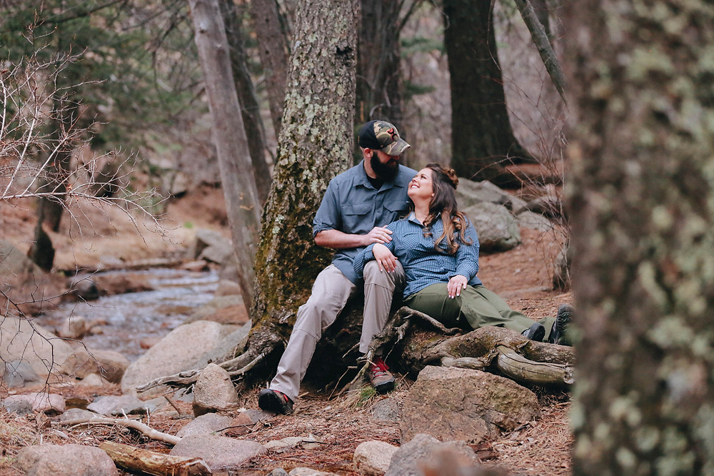 colorado springs adventure photography
