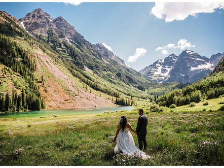 BEST OF 2019 - Destination + Colorado Wedding + Engagement Photography