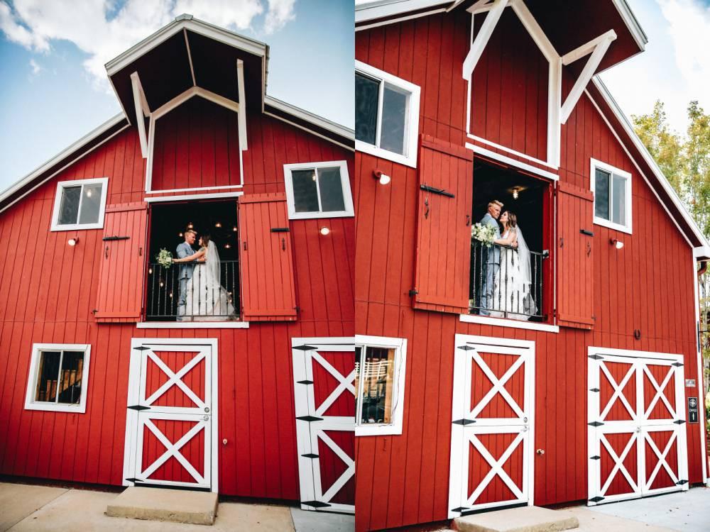 Colorado Springs Best Wedding Venues