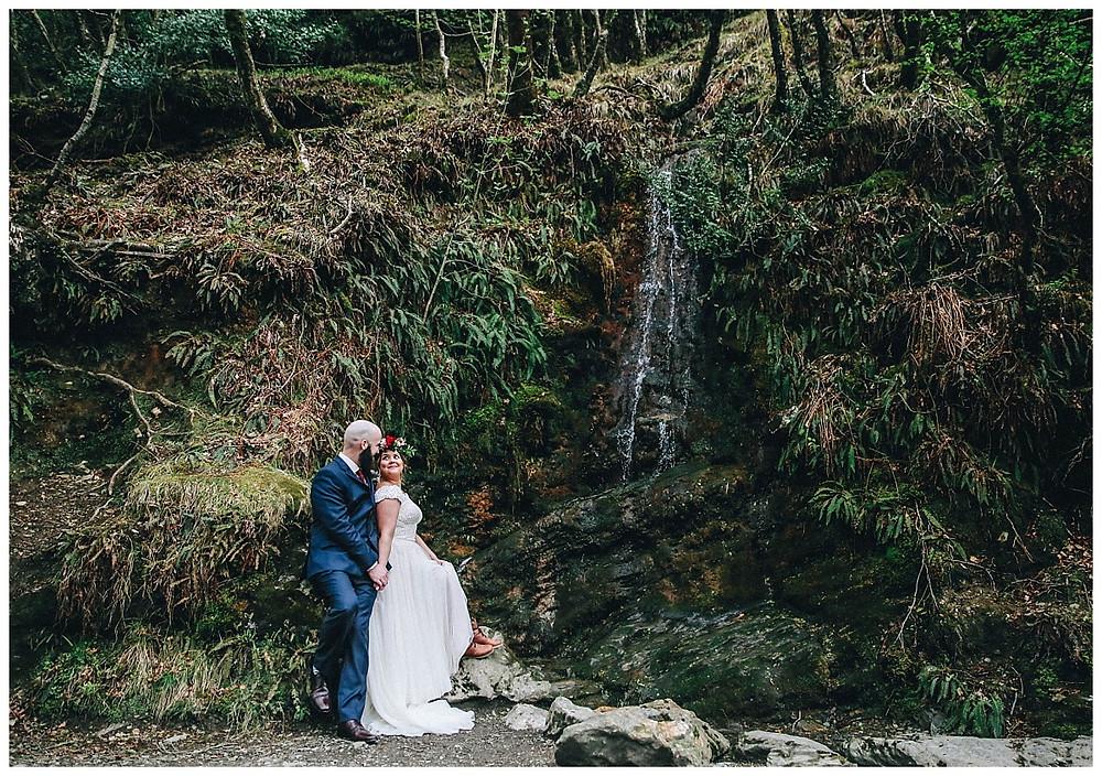 Glendalough Wedding Photographer