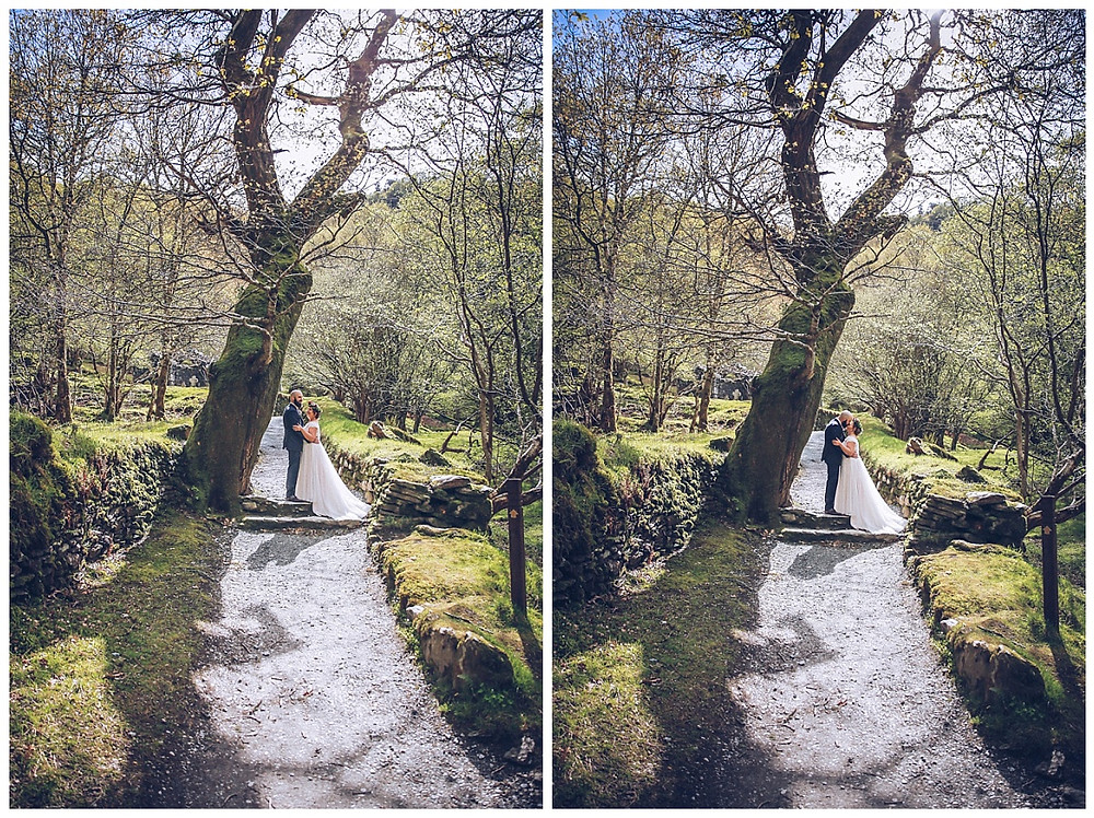 Secluded Ireland Elopement