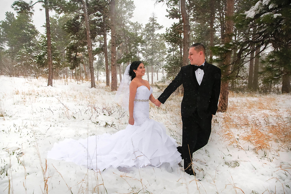 wedgewood black forest wedding