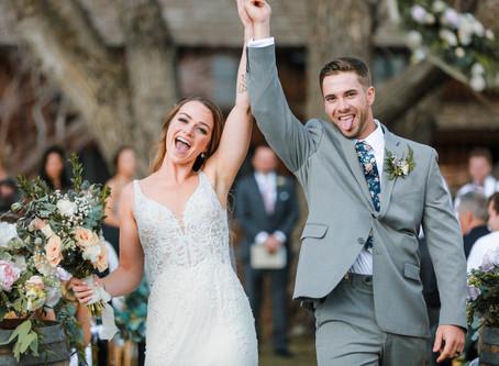 SPRUCE MOUNTAIN RANCH WEDDING | COLORADO WEDDING PHOTOGRAPHER