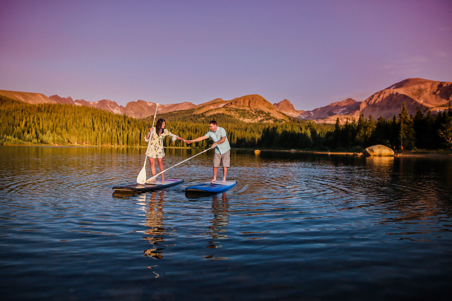 Colorado Adventure Elopement Photographer