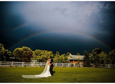 CROOKED WILLOW FARMS WEDDING | COLORADO WEDDING PHOTOGRAPHER |PART ONE