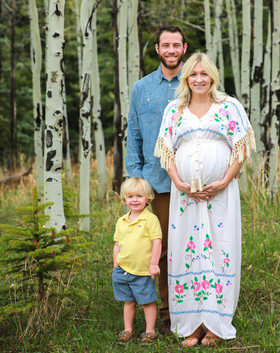 GREG HOLLAND FAMILY