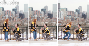 denver proposal photographer