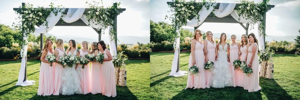 best bridesmaid dresses colorado