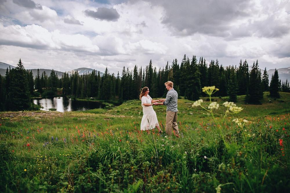 PNW Wedding Photogrpaher