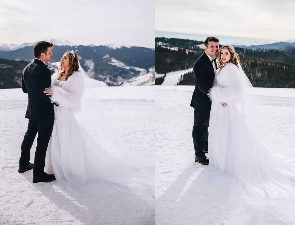 Summit County wedding photographer