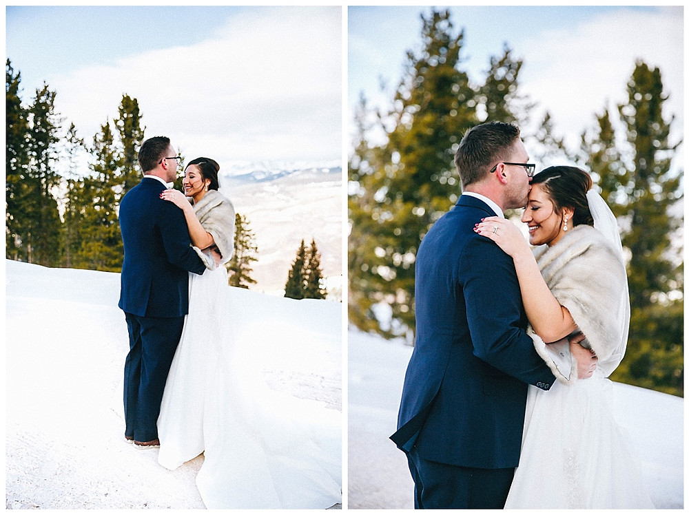 Vail Resort Wedding