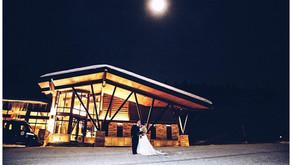 Vail Resort Wedding - Nathan + Ashlyn Vail Winter Wonderland Wedding - Part Two