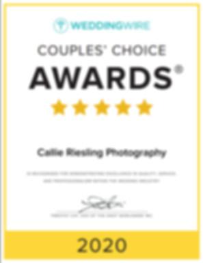 callie riesling weddings