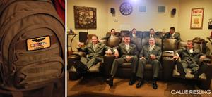 Air Force Academy Wedding Photographer - Estes Park Wedding
