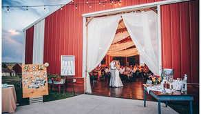 YOUNGER RANCH PHOTOGRAPHER | Alex + Mal's Black Forest Ranch Wedding - PART TWO
