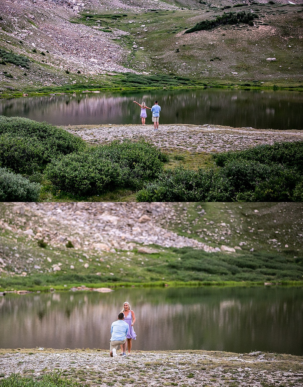 Denver Proposal Photographer
