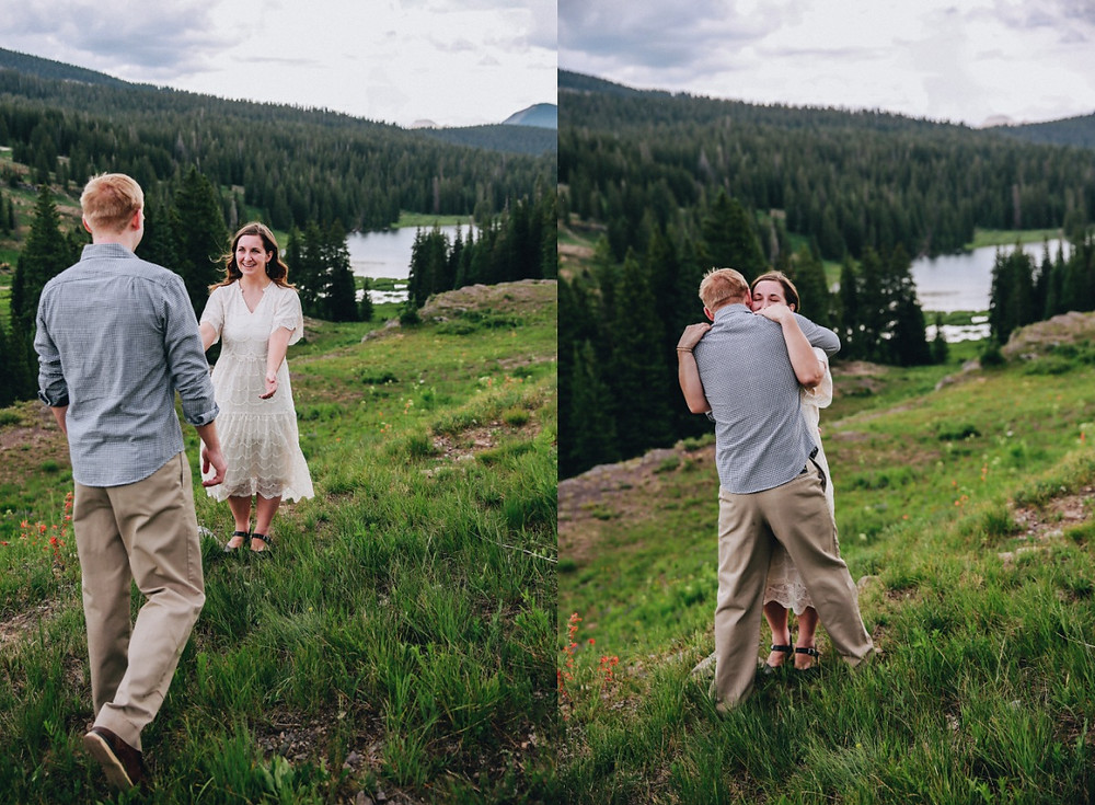 Denver Elopement Photographer