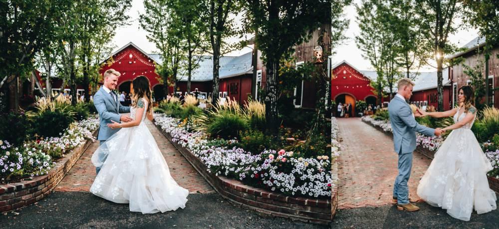 colorado ranch wedding ideas