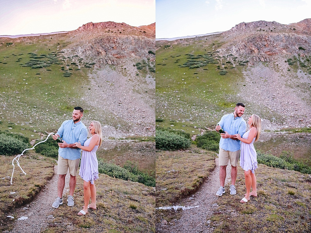 Loveland Pass Proposal