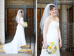 colorado springs wedding photographer - callie riesling photography