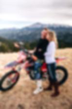 Colorado Springs Engagement Photographer