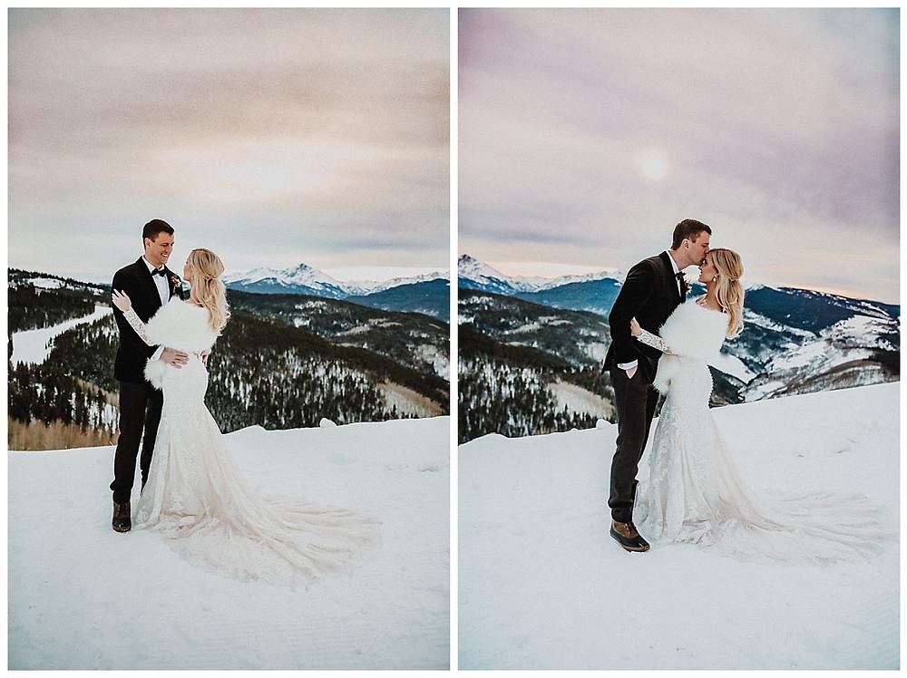Vail Wedding Inspiration
