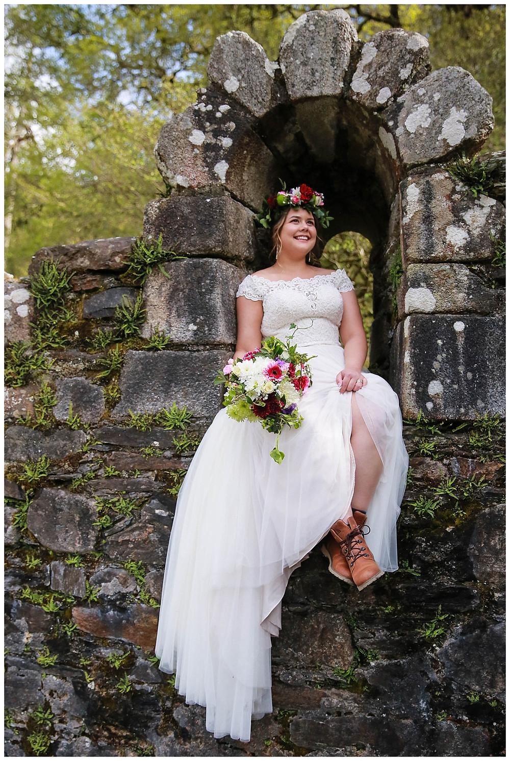Ireland bride inspiration