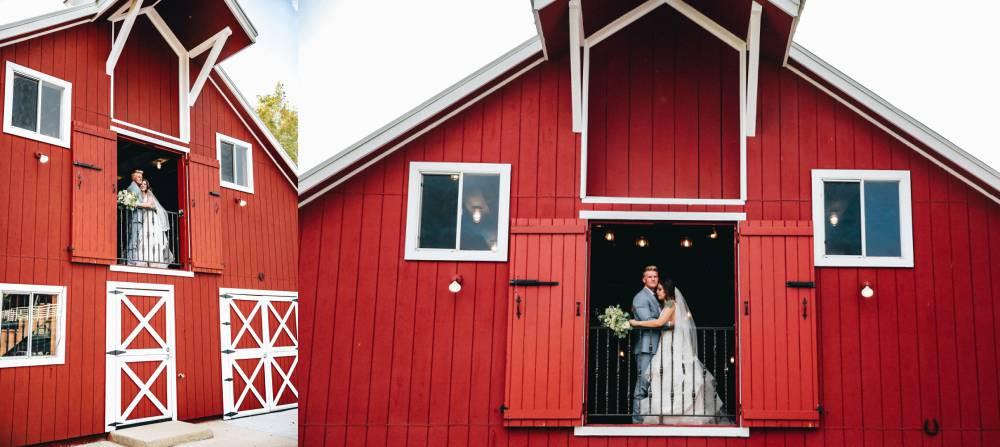 Colorados Best Wedding Venues