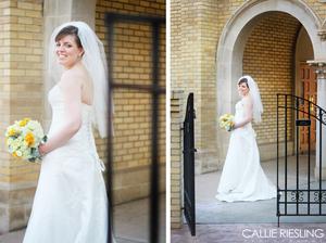 denver wedding photographer - callie riesling photography
