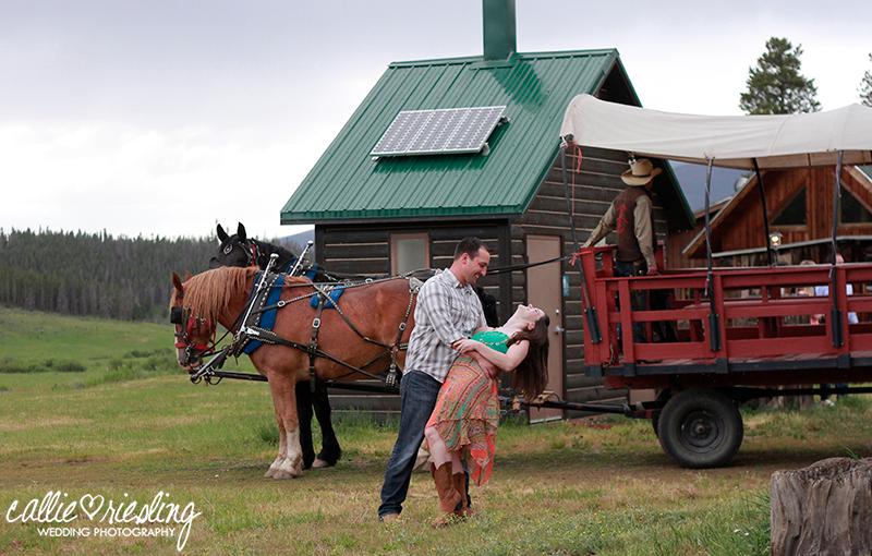 Keystone Wedding Photographer - Callie Riesling Photography - Colorado Wedding Photographer