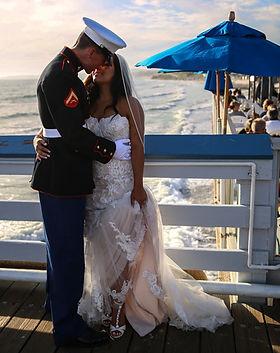San Clemente Wedding Phtographer