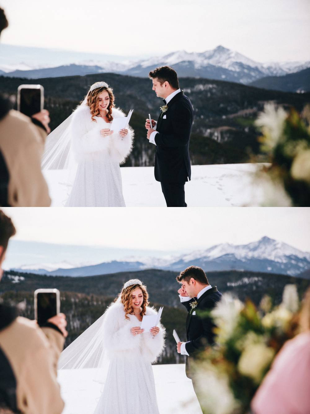 Getting Married in Vail