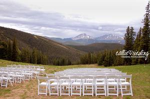 Callie Riesling Photography - Keystone Wedding Photographer - Keystone Outpost Wedding Photography